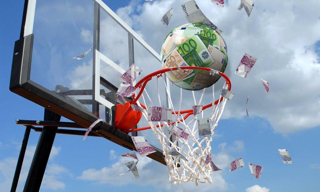 Basketbol Bahisleri Nasıl Oynanır?