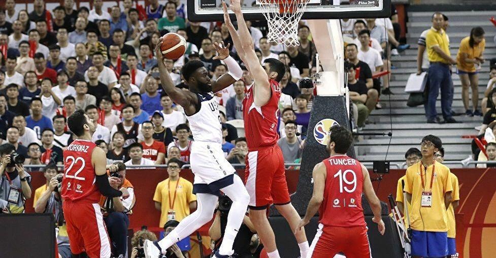 Basketbol Milli Takımı Başarıları ve Tarihi